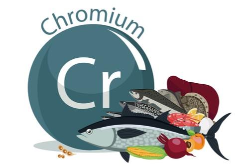 Chromium Health Benefits and Usage