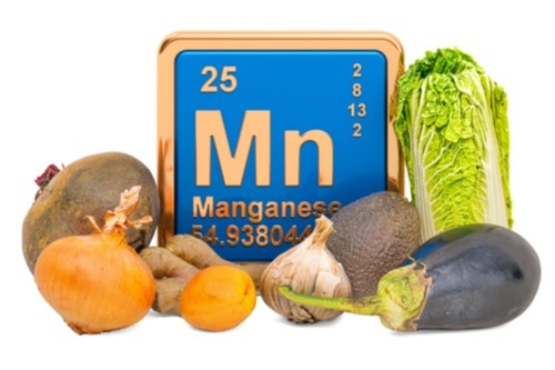 What Are the Health Benefits of Manganese