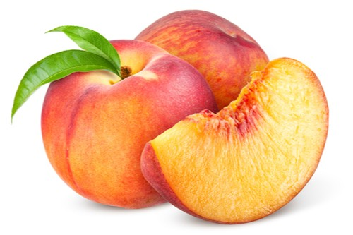 Peach Nutrition Facts and Health Benefits