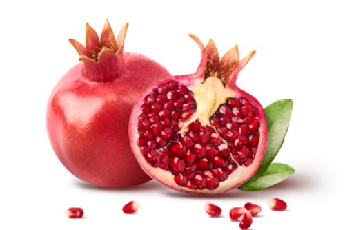 pomegranate nutrition facts