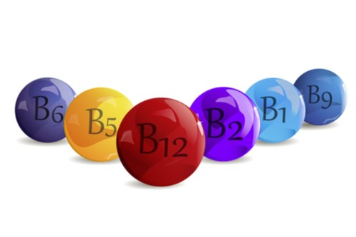 Vitamin B Complex Health Benefits