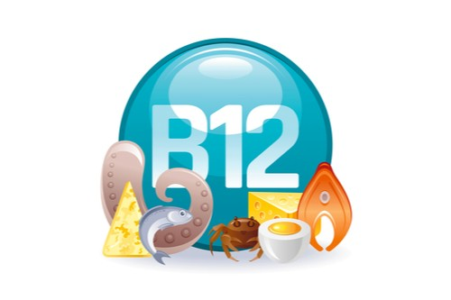 Vitamin B12 Usage and Health Benefits