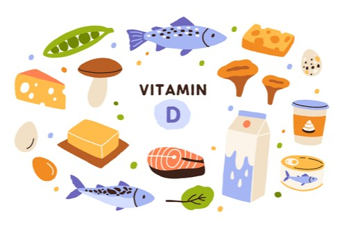 Vitamin D Health Benefits and Requirements